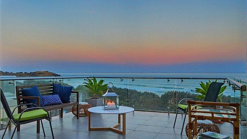 Casa Bella on the Ocean, vacation rental in Port Macquarie