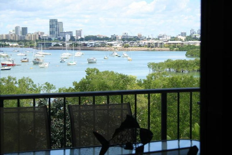 Nautika at Bayview, Darwin, casa vacanza a Nightcliff
