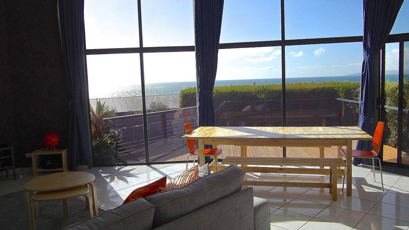 Sunrise Spectacular - a taste of the Mediterranean, holiday rental in Kangaroo Island