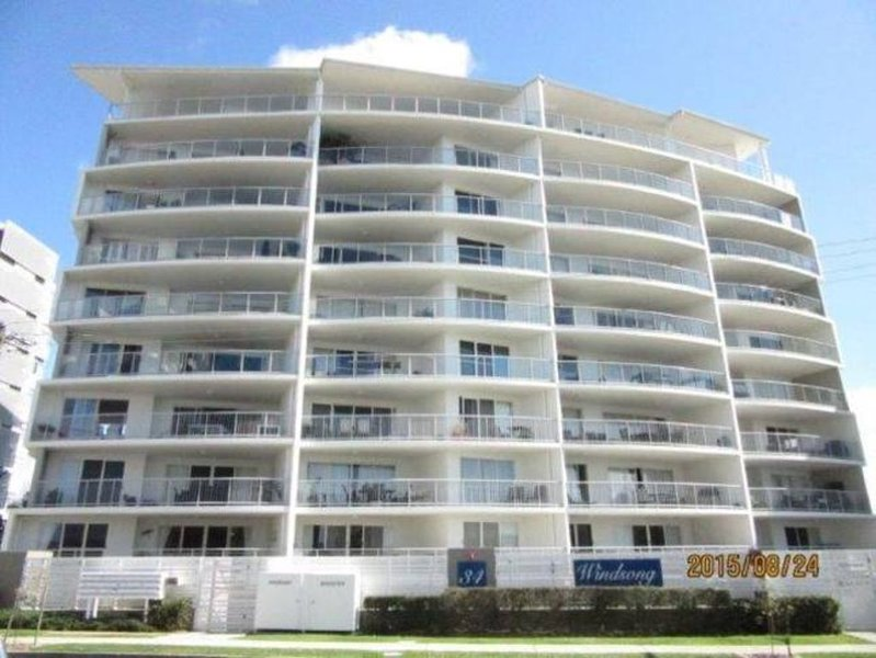 Windsong Apartments Caloundra, vacation rental in Caloundra