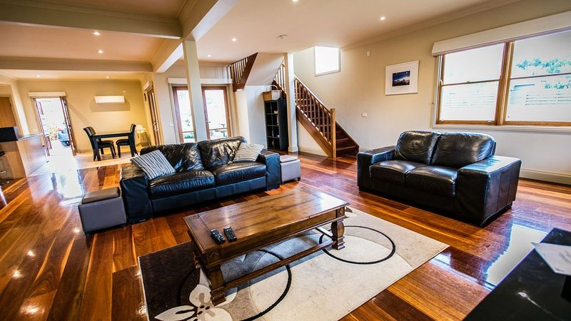 All Seasons Beach House, holiday rental in Apollo Bay