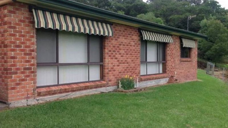 Cambewarra Mountain Cottage, holiday rental in Nowra