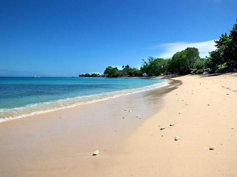 Picturesque Gibbes Beach