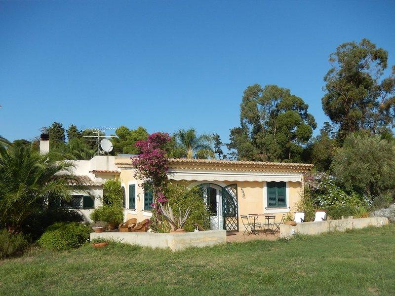 Villa  -  Casa Elide, vacation rental in San Nicolo