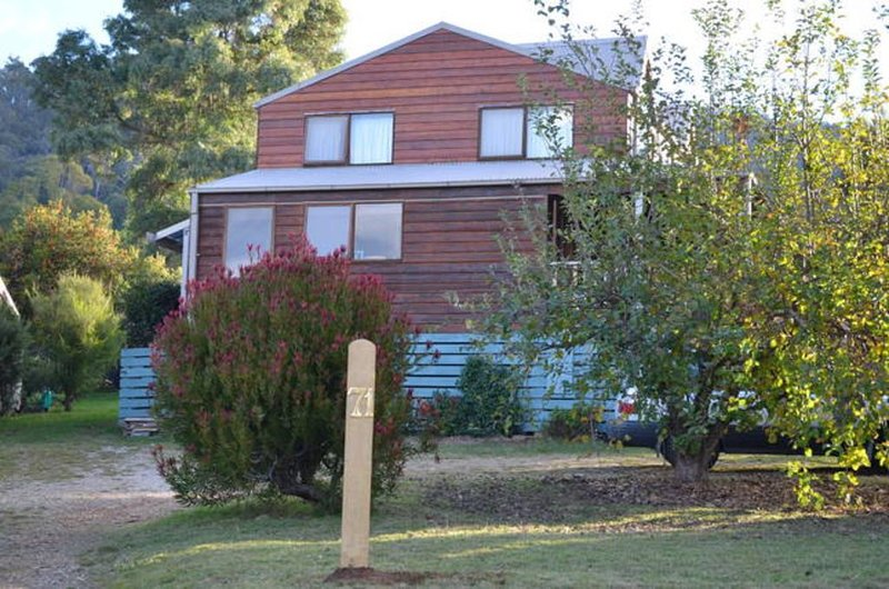 Gordon's Grandview Mt Beauty, holiday rental in Smoko