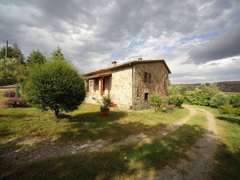 Toscana, Amiata Val d'Orcia, Fosso Bianco, alquiler de vacaciones en Abbadia San Salvatore