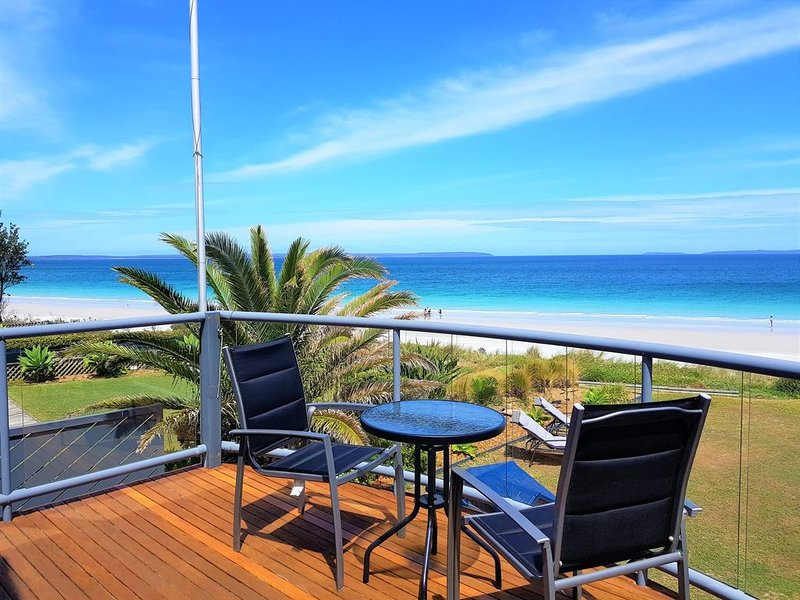 Zara del Mar * Callala Beach, holiday rental in Huskisson