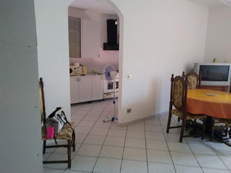 Appartement de vacances Bosa Sardaigne (TCHITCHO BOSA), holiday rental in Bosa Marina