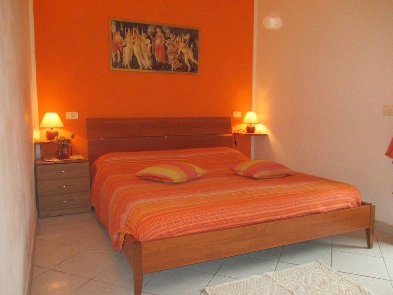 ESTATE 2020 CASA MARTINA  SONO APERTE LE PRENOTAZIONI, vacation rental in Villasimius