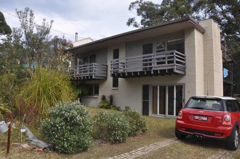 Bendalong Beach House, holiday rental in Bendalong