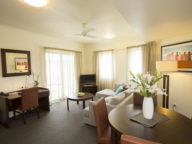 Metro Advance Apartments- 1 Bedroom CBD Apartment, vacation rental in Darwin