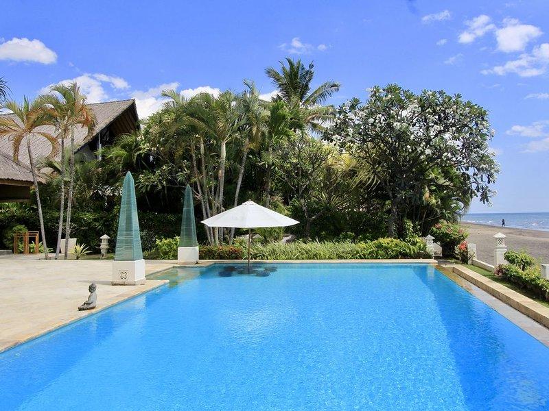 Mooie villa in Lovina, Noord-Bali