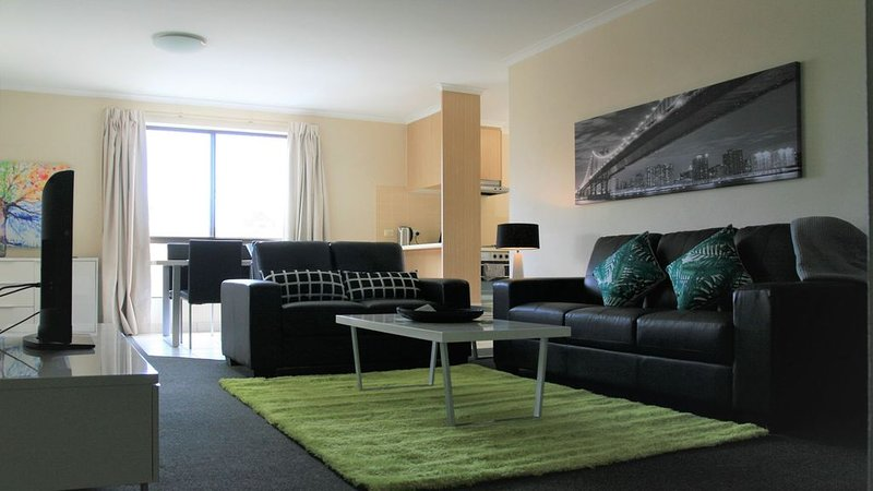 Kingston 2 bdr Apartment, holiday rental in Australian Capital Territory
