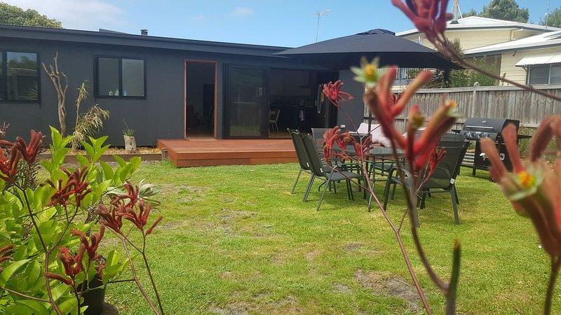 saltbush coastal retreat, vacation rental in Cape Woolamai