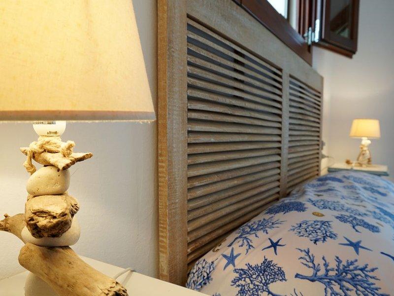 Villa al residence con piscina per max 7 persone, holiday rental in Porto San Paolo