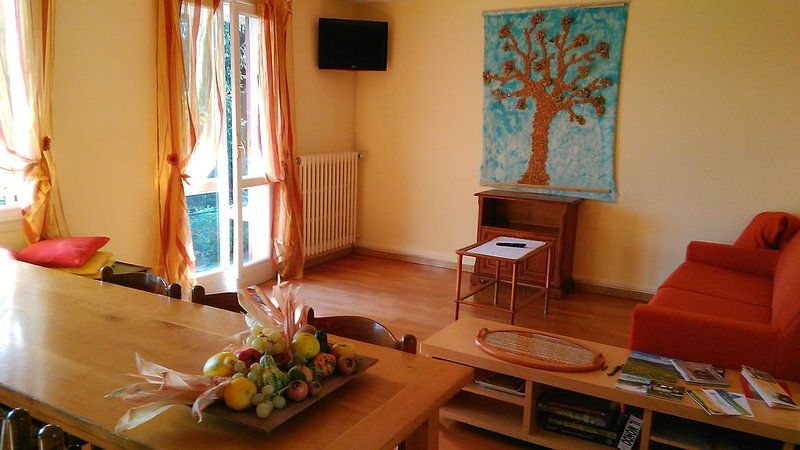 Confort e relax nel verde, holiday rental in Piazza Brembana