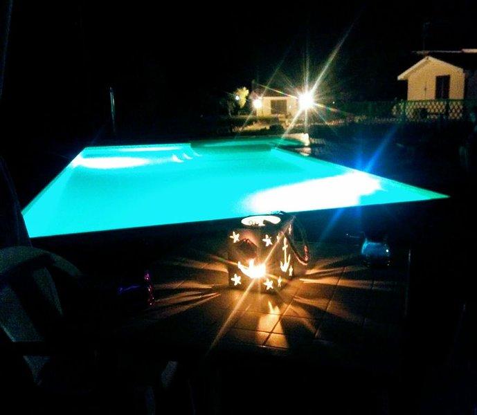 Quinta Esencia - Suite Acqua, holiday rental in Olmedo