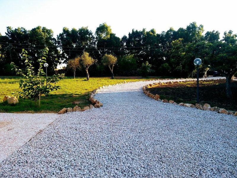 Quinta Esencia - Suite Aria, holiday rental in Olmedo