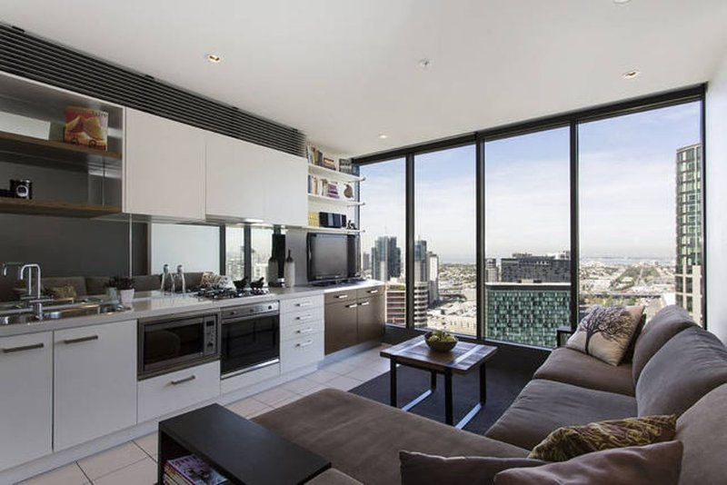 Luxury Apt in Southbank, vacation rental in Melbourne