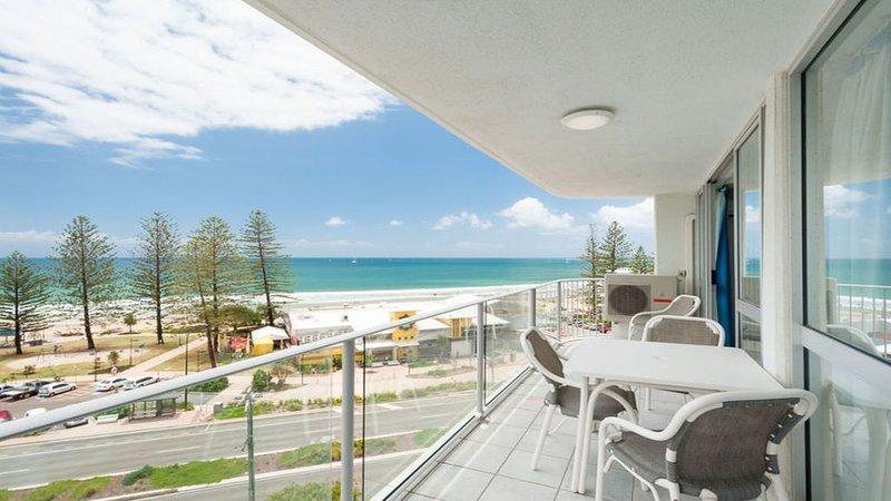 Mandolin - Opposite the beach at Alexandra Headland, casa vacanza a Alexandra Headland