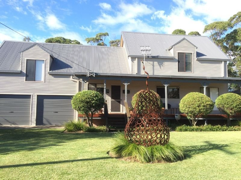 Shelly's Lake House - Beautiful & Peaceful, vacation rental in Shoalhaven