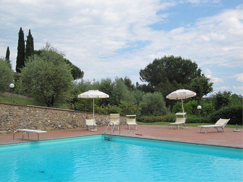 Casa Argo G: Una elegante ed accogliente casa indipendente a pochi chilometri da, alquiler de vacaciones en Costalpino