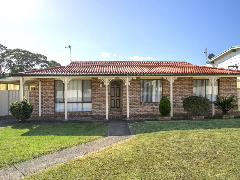 Affordable Holiday Accommodation - 1A Powell Ave, vacation rental in Ulladulla
