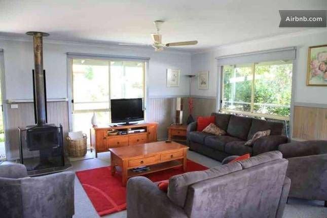 Myrtle Manor, Tawonga South, vacation rental in Tawonga South