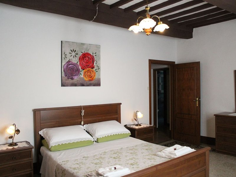 Casa Vacanze Patrizia, Ferienwohnung in Chiusi