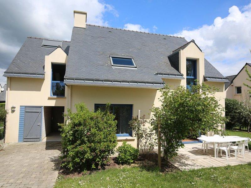Golfe du Morbihan, maison indépendante avec jardin  (classement 3 étoiles de Fra, vacation rental in Baden