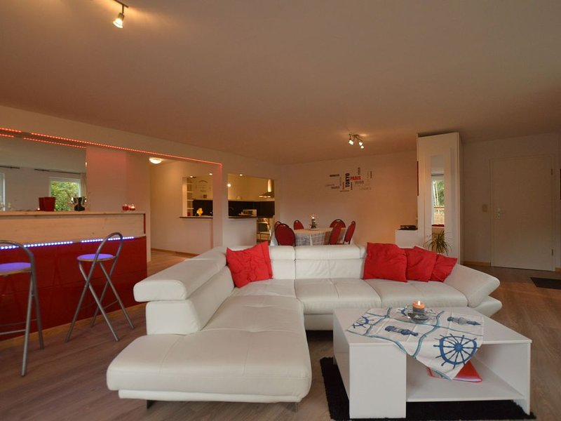 Countryside Holiday Home in Stoumont with Terrace, Garden, location de vacances à Francorchamps