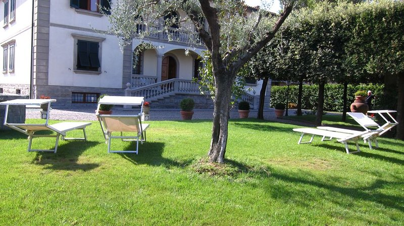 Tuscany Heart, between Pisa/Florence/Lucca. Free wi-fi and parking., vacation rental in Castelfranco di Sotto