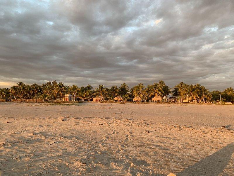 Espectacular Villa in Costa del Sol, alquiler de vacaciones en El Porvenir