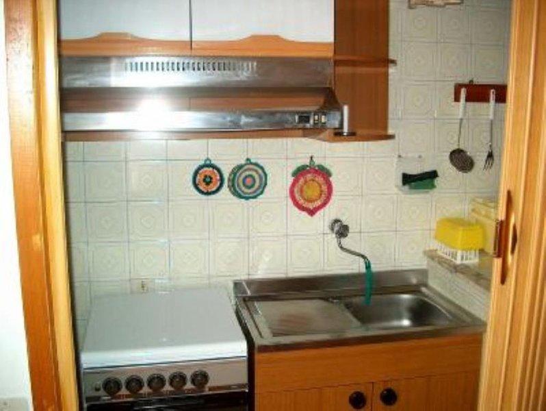 appartamento centralissimo, vakantiewoning in Carloforte