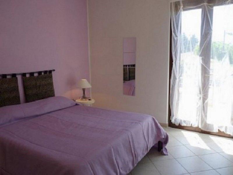 Casa Luci - Appartamento 6, alquiler de vacaciones en Massama