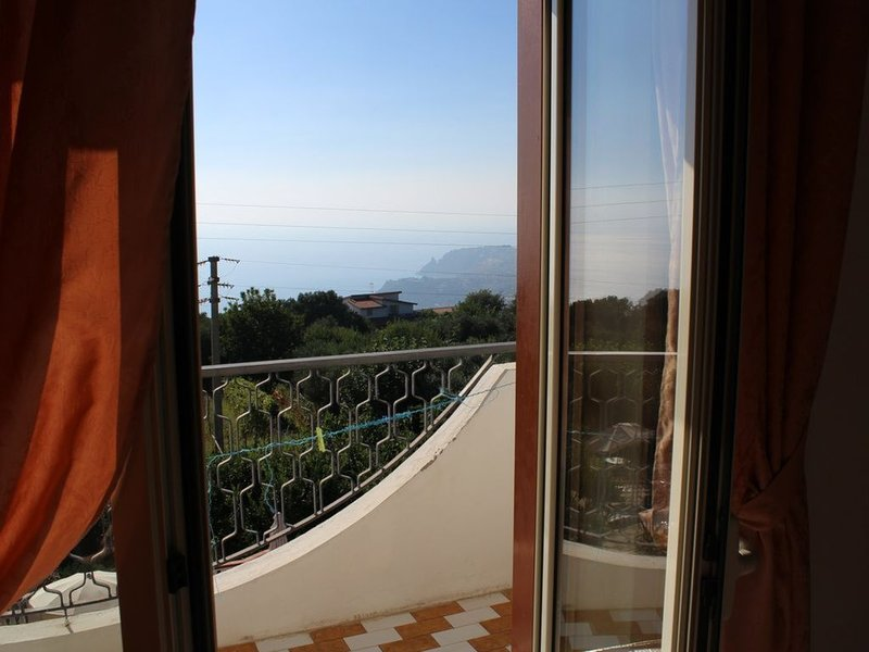HOTEL ROYAL TROPEA - Camera 8, holiday rental in Nicotera
