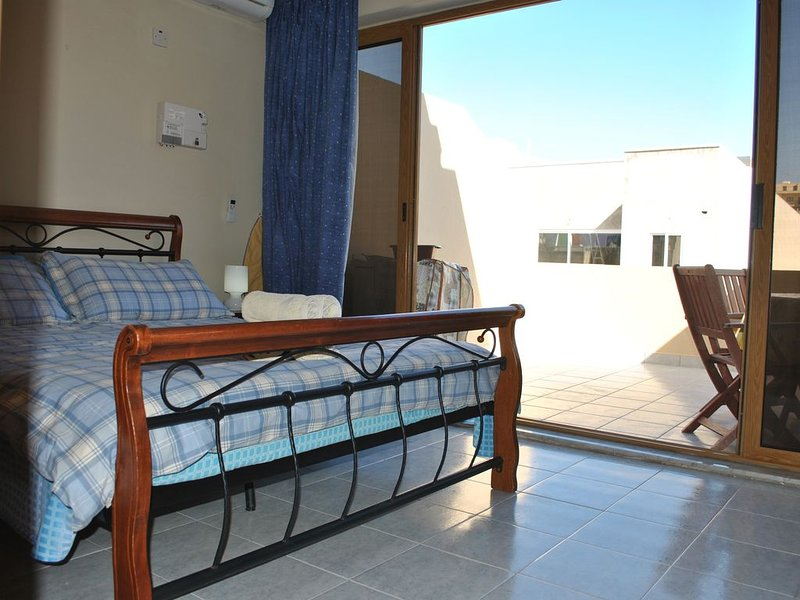NEW LISTING!!  2 bedroom apartment in the heart of Mellieha., alquiler vacacional en Mgarr