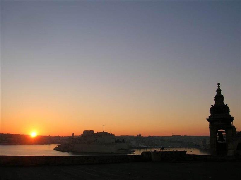 Dahlet Gnien Is-Sultan, vacation rental in Valletta
