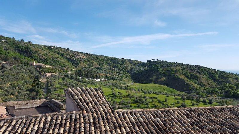 CasAnnunziata Borgo VistaMare, vakantiewoning in Guardavalle