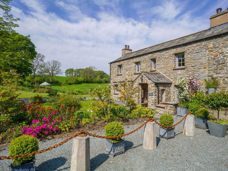 Luxurious, High Quality, 'Green' Farmhouse (Lake District & Dales National Parks – semesterbostad i Kendal