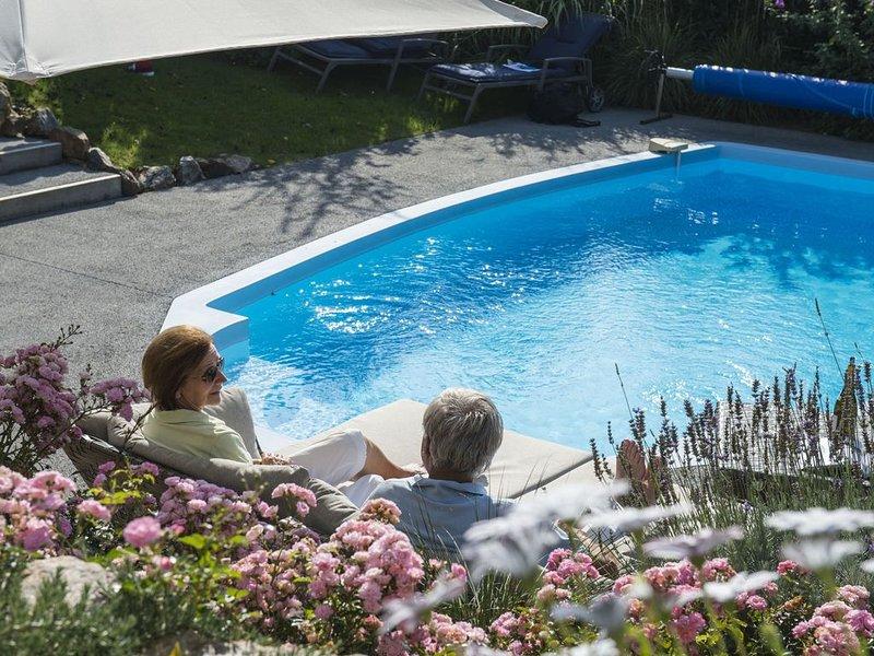 Large, detached villa with a dishwasher, 800 m. from the sea, location de vacances à Les Sables d'Olonne