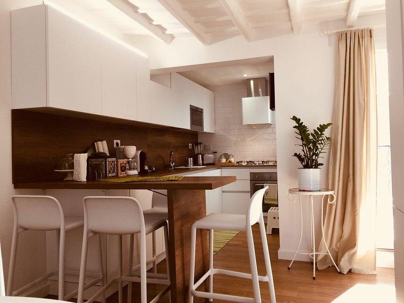 La Soffitta dei Bei Sogni, vacation rental in Rocca Priora