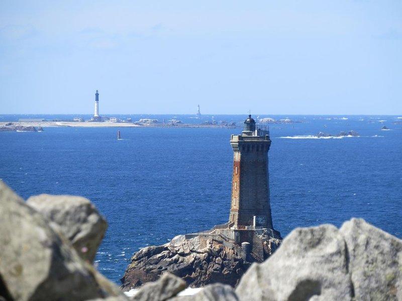 'Chez Jean' confort, wifi, mer à 100m, alquiler de vacaciones en Plogoff