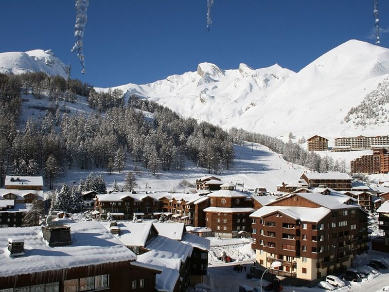 superbe appartement très confortable, holiday rental in Allos