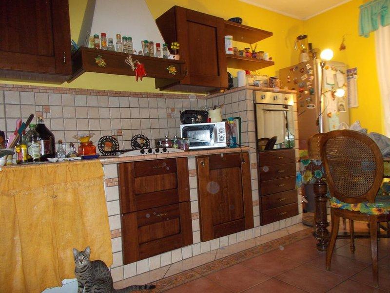 La casa delle lodole, holiday rental in Pioppo