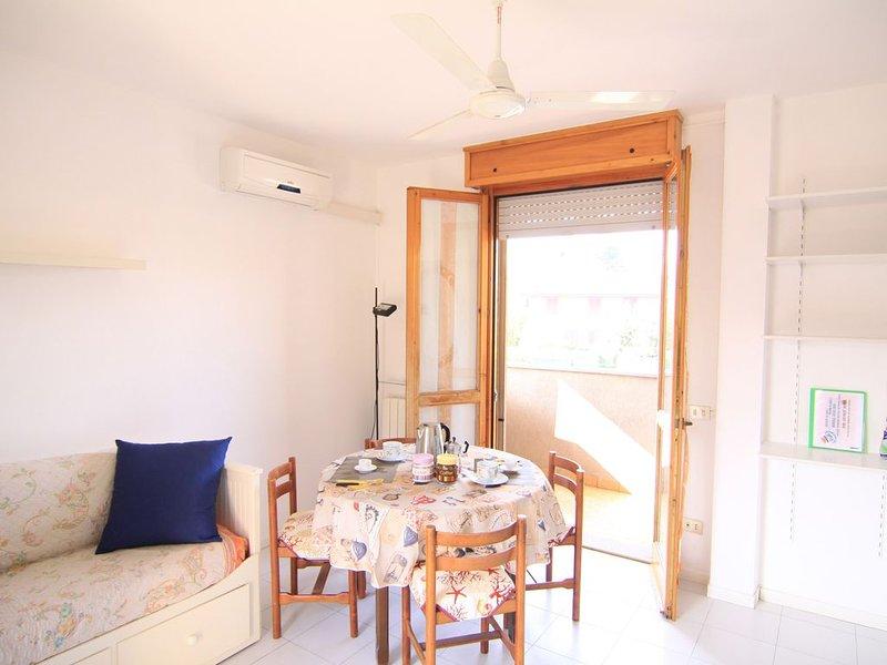 Appartamento 45 mq in Arese (Mi) vicino RHO Fiera ( 3 KM ) e al centro di Milano, vakantiewoning in Paderno Dugnano