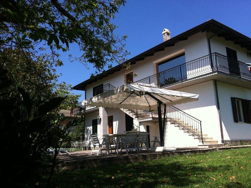 Villa Maria Grazia Casa Vacanze, holiday rental in Soriano Calabro