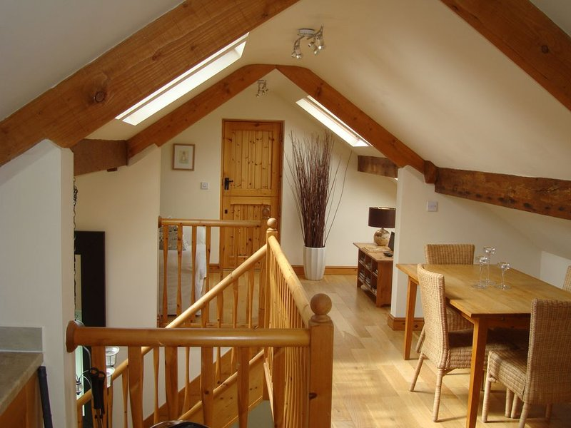 The Cottage - Bankwood House. A stylish romantic retreat., holiday rental in Kirkby in Furness
