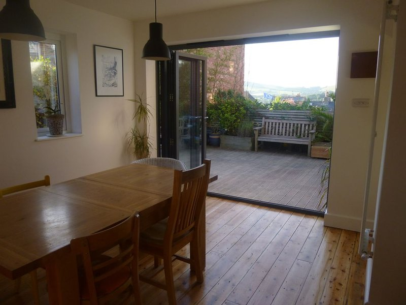 Detached House In Swanage Town, location de vacances à Isle of Purbeck