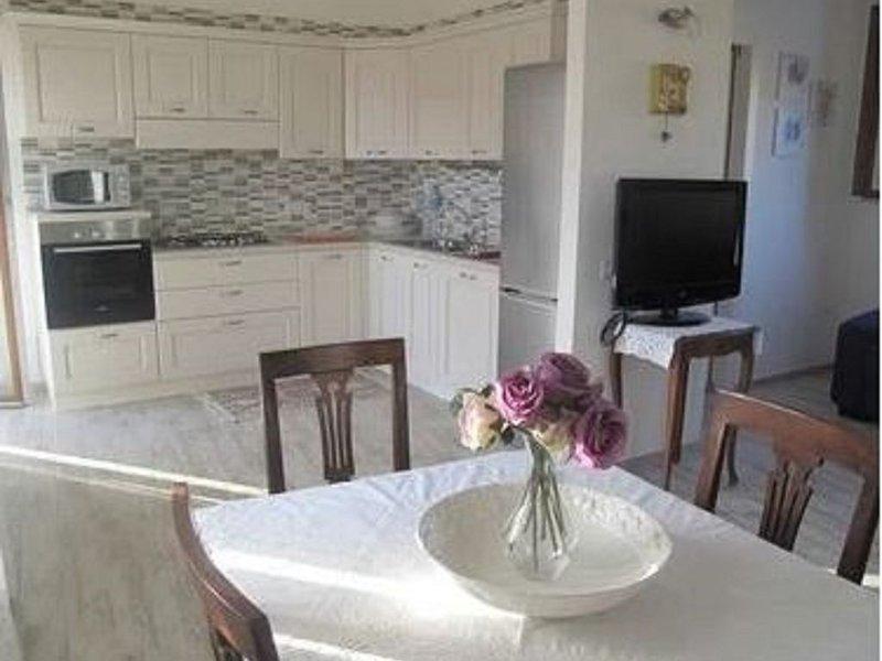 nuovo appartamento in centro, holiday rental in Villa San Pietro